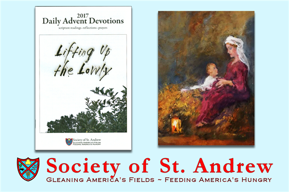 North al society of st andrew offers advent devotionals and society of st andrew offers advent devotionals and alternative christmas cards m4hsunfo